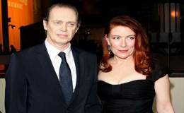 Steve Buscemi and Wife Jo Andres, Married for 30 years: Still a perfect Couple, living a perfect life