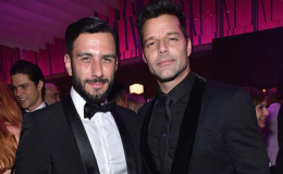Ricky Martin and Jwan Yosef happily Engaged since 2016, is the Couple getting Married this year?