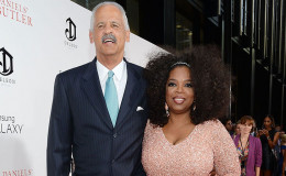 Meet Stedman Graham; the loving Boyfriend of Oprah Winfrey. The Couple is Dating for 30 years but still not Married, find out why?