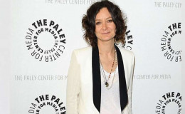 Sara Gilbert is living a blissful Married life with Wife Linda Perry. The Lesbian Couple also shares a Son together