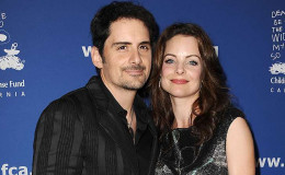 American Country Singer Brad Paisley Married Actress Kimberly Williams-Paisley in 2003, know about their Relationship