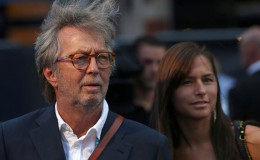 Eric Clapton's wife Melia McEnery Living Happily as Husband and Wife with Their Children. No Divorce Rumors