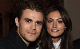 Phoebe Tonkin & Paul Wesley Reunited. They called of their relationship in March this year. Is the couple now getting married after coming back together