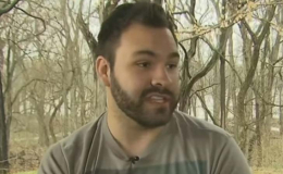 23 years Thomas DiMassimo, The Controversial Student who allegedly tried to attack Donald Trump. Know How Is He In His Personal Life