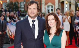 After the death of her husband Bill Paxton, Is Louise Newbury Dating Someone