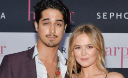 After Break-Up from His Girlfriend Zoey Deutch, Is Avant Jogia Dating Someone. Know His Current Relationship Status