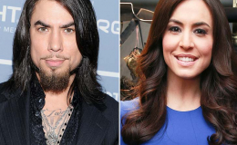 Is Fox News' Andrea Tantaros planning to get Married to Boyfriend Dave Navarro? The Couple is Dating since 2015