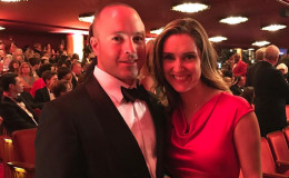 Margaret Brennan; see her Married life with Husband Ali Lyad Yakub. Any Divorce Rumors?