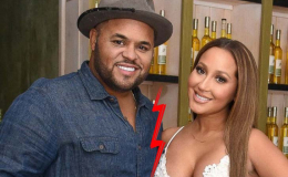 Meleasa Houghton; find out why she Divorced Husband Israel Houghton. Is she Dating anyone? Any Boyfriend?
