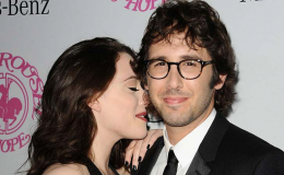 Josh Groban; is the singer Dating someone after breaking up with Actress Kat Dennings? Who is his new Girlfriend?