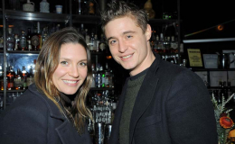 Sophie Pera; is she Max Irons' Girlfriend? See the Relationship status and Dating history of the couple