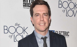 Is American Actor Ed Helms Dating someone? Find out who is his future Wife?