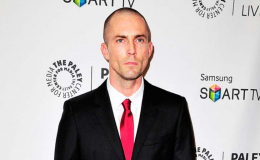 Desmond Harrington Is Not Dating Any Secret Girlfriend. In A Relationship With His Career