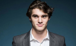 RJ Mitte Is Not Dating Anyone. Currently Focused On Making His Career A Big Hit