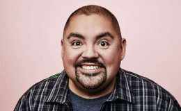 Gabriel Iglesias, 'Fluffy', see his Relationship with Girlfriend Claudia Valdez and Stepson Frankie