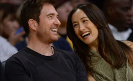 Is American Actor Daniel Henney Dating someone after Breaking up with Former Girlfriend Maggie Q?