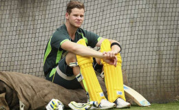 Is Australian Cricketer Steven Smith Dating someone? Who is his Girlfriend?