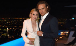 Sam Heughan is currently Dating Actress MacKenzie Mauzy. See the Relationship of the Couple