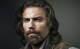 Who is Anson Mount dating? Find out about his Girlfriend, and Past Affairs