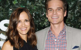 General Hospital Actress Rebecca Budig Is Happily Married to Husband Michael Benson. The Couple Has One Daughter Between Them