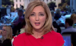 MSNBC News Correspondent Chris Jansing Divorced Her Husband After Marrying In 1982. Know Her Current Relationship Status