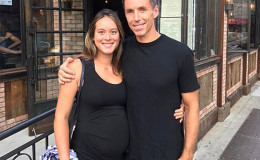 'A big congratulations' Steve Nash and Wife Lilla Frederick are expecting their first Child together. Was previously Married to Alejandra Amarilla