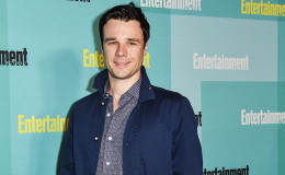 Is Hellboy star Rupert Evans Dating Anyone After Break-Up With Girlfriend In 2014. See His Affairs and Relationship.