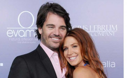 'Unforgettable' star Poppy Montgomery is happily Married to Shawn Sanford. See their Family and Children