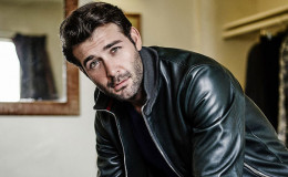 Zoo Star James Wolk Recently Welcomed A Baby Boy With Wife. See His Blissful Conjugal Life with Wife and Child