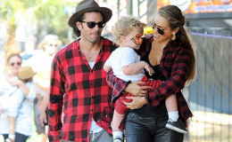 Elizabeth Berkley Married Greg Lauren in 2013 and is Living Happily as husband and wife without any Divorce rumors