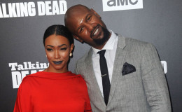 Know About Kenric Green, Husband of The Walking Dead Star Sonequa Martin-Green. See Their Relationships and Children