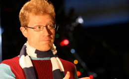 Rent Alumni Anthony Rapp Is Dating An Unknown Boyfriend. Know The Identity Of His Boyfriend