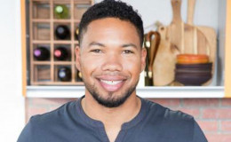 Is Smollett Eats star Jocqui Smollett Dating someone or Married? Know about his Current Affairs