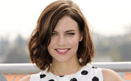 The Walking Dead Star Lauren Cohan Is Not Dating Any Secret Boyfriend. She Is Focused On Building Her Career
