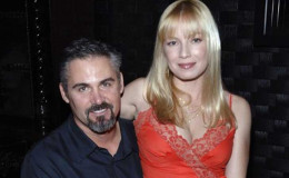 Actress Traci Lords Married Jeff Gruenewald in 2002; Living Happily after her second Divorce, Know about her Family and Children