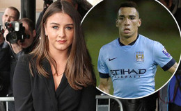 Is Brooke Vincent Deciding to Get Married To her Footballer Boyfriend. The Couple Sparked Engagement Rumor In A Instagram Post