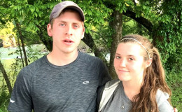 Joy-Anna Duggar Married to Austin Forsyth.