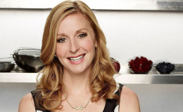 Know About American Chef Christina Tosi Husband Will Guidara. The Couple Got Married In 2011. See Their Blissful Conjugal Life