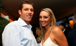 Former Volleyball Player Bre Ladd Is Happily Married To Basketball Player Luke Walton. Pair Shares a Blissful Family With Two Children