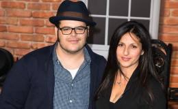 Actor Josh Gad is Married to Ida Darvish: Any Divorce Rumors between the Couple?