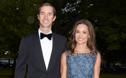 Pippa Middleton and her Husband James Matthews Exotic Honeymoon in French Polynesian Island and Australia