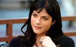 Selma Blair Dating her boyfriend Ron Carlson after her Divorce from Ahmet Zappa and Living with her Children