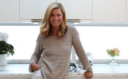 Is Australian Media Personality Deborah Hutton Dating Someone? Once Rumored To be A Lesbian