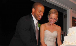 Lindsay Czarniak's Married Life  With Husband Of Seven Years Craig Berlin-Know Their  Intriguing love Story
