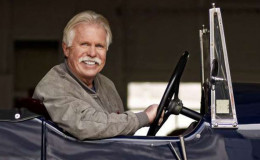 Chasing Classic Cars Wayne Carini; Happily Married and Enjoying Family Life With Wife and Children
