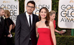 Emmy Rossum and her Husband Sam Esmail are Celebrating Their Honeymoon with some Special Friends in Rwanda. Find out who are they?