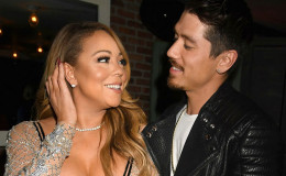 Mariah Carey and Bryan Tanaka Back Together? The Pair Was Spotted On A Dinner Date In Beverly Hills