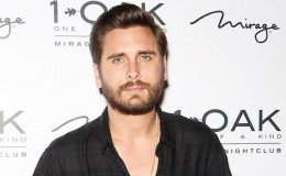 No Surprise! Sex Addict Scott Disick Spotted with Yet Another Female While Partying In London.