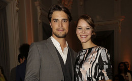 Actor Diogo Morgado Separated from Wife of 8 years. The Couple Shares Two Children. Find out the reason behind their split
