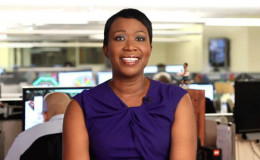 Know about television host Joy-Ann Reid relationship and affairs